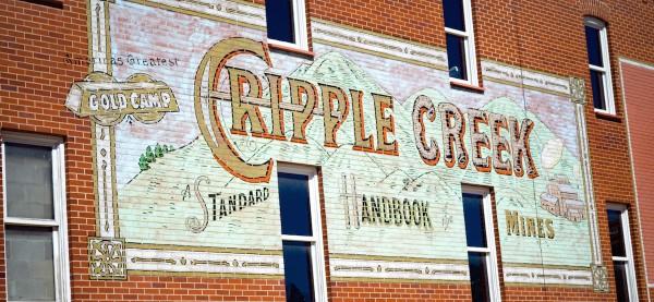 Cripple Creek Heritage